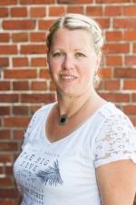 Andrea Krückemeier - Projektleiterin©ProArbeit kAöR
