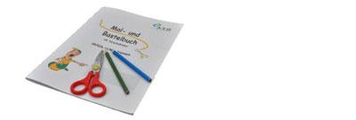 Arbeitsbuch für Kitas©Abfall-Service Osterholz GmbH