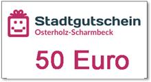 Gutschein OHZ©Abfall-Service Osterholz