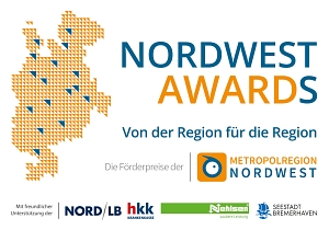 Metropolregion Nordwest Award